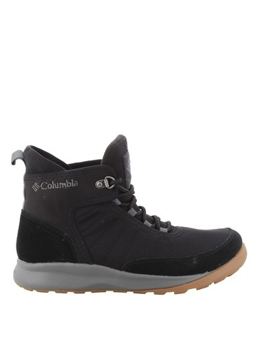 Columbia Bot Siyah